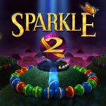 Sparkle 2 Match 3 Game