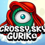 Crossy Sky Guriko Arcade Game