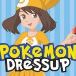 Pokemon Didi Dress Up