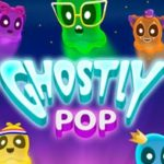 Ghostly Pop Guriko Arcade Game