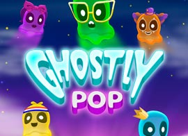 Ghostly Pop Guriko Arcade Game Free Online