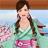 Fashion Studio Kimono Dress Up Didi Free Game Online