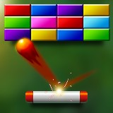 Brick Breaker classic game