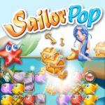 Sailor Pop Match