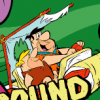 The Flintstones Drive Game