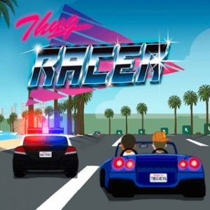 Thug Car Racer Driving Game