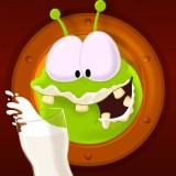 Aliens Like Milk game for kids