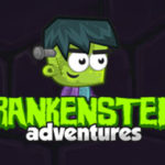 Frankenstein Treasure Adventure