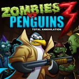 Zombies vs Penguins 3