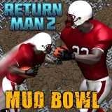 Return Man 2 Mud Bowl Online Game