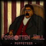 Forgotten Hill The Puppeteer