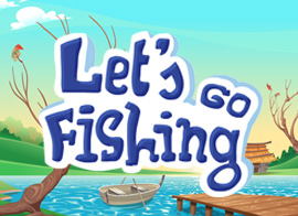 Let's Go Fishing Online
