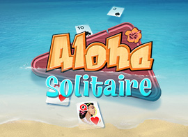 Aloha Solitaire Online Game