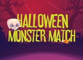 Monster Match 3 Online Game