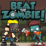 Beat the Zombie Game!