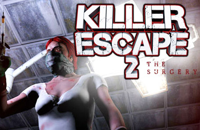 Killer Escape 2
