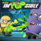 Minion Mission ImPOPsible