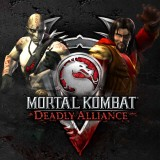 Mortal Kombat: Deadly Alliance Game