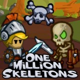 One Million Skeletons Game