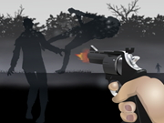 Zombie Death Run game