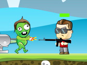Welcome To Zombie Land Game Picture