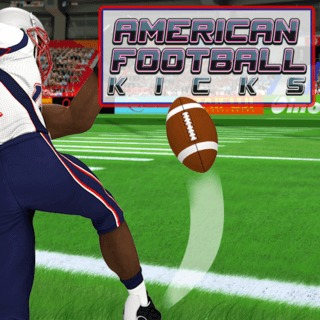 American Football Kicks free online game