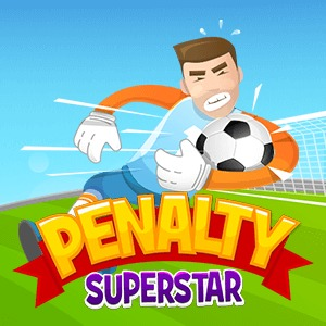 Penalty Soccer Superstar Game