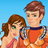 The Martianin Dreams Dress Up Girls Game