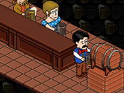 Bar Beer Rush game picture