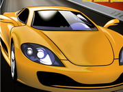 Car High Speed Booster Game