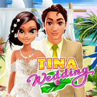 Tina Wedding game picture